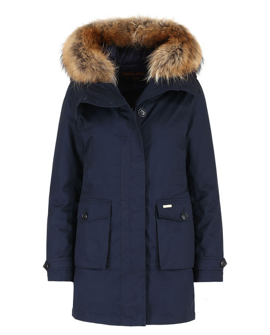 Woolrich Damen Scarlett Eskimo 3-in-1 DARK NAVY